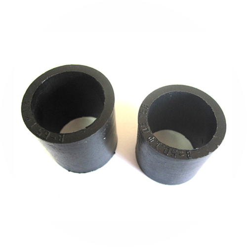 Bushings for rails